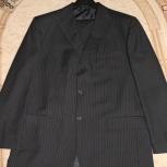 Продам мужской костюм: пиджак и брюки, Новосибирск
