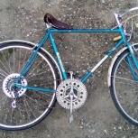 Продам велосипед ХВЗ, Новосибирск