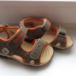 Продам сандалии, Новосибирск