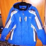 Подростковая спортивная куртка б/у, Новосибирск