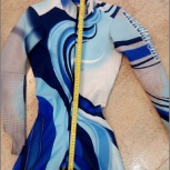 Продам детский спусковой костюм, Новосибирск