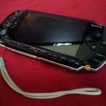 приставка Sony PlayStation Portable 1004 бу, Новосибирск