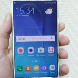 смартфон Samsung Galaxy S6 SM-G920 32Gb (итс, гарантия), Новосибирск