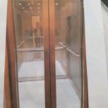 Лифт kone MonoSpace 900/1.0-3/3/3 Финляндия, Новосибирск
