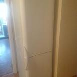 Холодильник Indesit c240g, Новосибирск