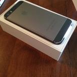 Apple iPhone 5S-32Gb. Оригинальный, Новосибирск