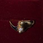 Кольцо золотое, Новосибирск