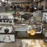 Продам металообрабатывающее оборудование, Новосибирск