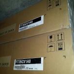 Продам внутренний блок сплит системы Daikin FT35, Новосибирск