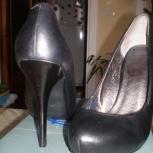Туфли 37,5 размер, Новосибирск