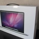 MacBook PRO 17дюймов, 750GB (A1297 ) новый, Новосибирск