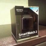 Sony Smartwatch 2, Новосибирск