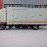 Ищу работу с л/а грузовым, Новосибирск