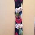 Продам женский сноуборд + крепления, Новосибирск
