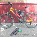 """Продам большой горный велосипед """"Artlina"""", Новосибирск"""