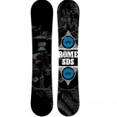 Сноуборды Rome SDS (на заказ), Новосибирск