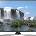 40' телевизор ' (102см) samsung ue40j6390au led smart wi-fi 200hz fhd, Новосибирск