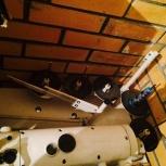 Швейное оборудование Jack JK-8569A-01GB, Новосибирск
