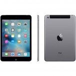 Apple iPad mini 2 16Gb Wi-Fi Cellular Black, Новосибирск