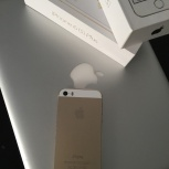 Продам iphone 5s 32g+ipone 4 в подарок, Новосибирск