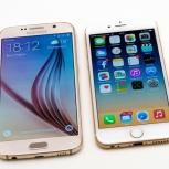 Куплю Samsung Galaxy S6 (Edge) или iPhone 6 (6s), Новосибирск