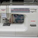 Швейная машинка Family Gold Master 8018A, Новосибирск