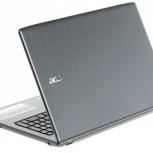 ноутбук Acer E5-575G-53V2 / Новый / i5 7200U 6Gb SSD HDD, Новосибирск