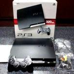 Куплю Sony PlayStation 3, Новосибирск
