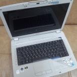 Ноутбук Acer 5920G-102G16N - 2 ядра + 2 гига, Новосибирск