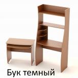 Стол компьютерный Выкатной, Новосибирск