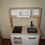 Продам детскую кухню ikea duktig, Новосибирск