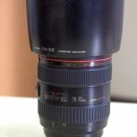 Объектив Canon EF 28-70 F2.8 L USM, Новосибирск