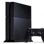 Sony PlayStation 4 1Tb, Новосибирск