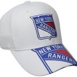 Новая бейсболка Reebok NHL New York Rangers, Новосибирск