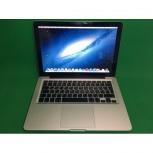 MacBook Pro A 1278 (13-дюймовые модели, середина 2012 г.), Новосибирск