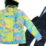 Продам новый горнолыжный костюм новый, Новосибирск