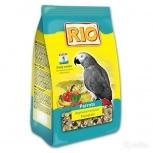 Рио корм для крупных попугаев, Новосибирск