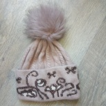Продам шапки детские новые, Новосибирск