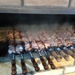 Шашлыки под заказ, с доставкой. Толко из деревенского парного мяса., Новосибирск