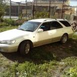 Аренда с выкупом Toyota Camry Gracia 1998 г.в. (Универсал), Новосибирск