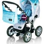 Продам коляску 3в1 Happy Baby, Новосибирск