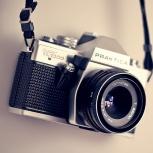Покупаю зеркальные фотокамеры, Новосибирск