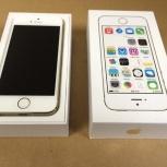 iPhone 5S состояние нового, Новосибирск