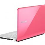 Ноутбук Samsung NC110-A05Ru Intel Atom N455, Новосибирск