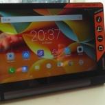 """планшет lenovo yoga tablet 8 3 """"yt3-850m"""" 16gb 4g, Новосибирск"""