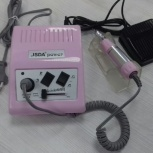 Аппарат для маникюра и педикюра JD500, Новосибирск