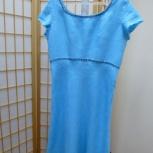 Платья, лен 100. Размер 44-46, Новосибирск