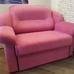 Продам раскладной диван, Новосибирск