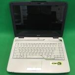 Ноутбук Acer Aspire 4520, Новосибирск