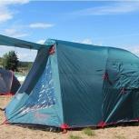 Туристические палатки, Новосибирск